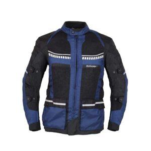 IZ 383 Blue Black