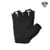 IZ 121 Glove Black Front Side
