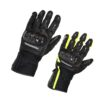 IZ 187 Black & F-Yellow