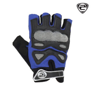 IZ 240 Blue Black