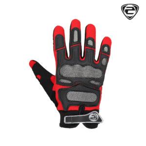 IZ 242 Red Black