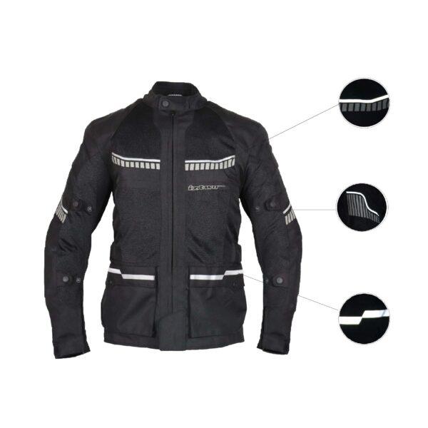 IZ 383 Jacket