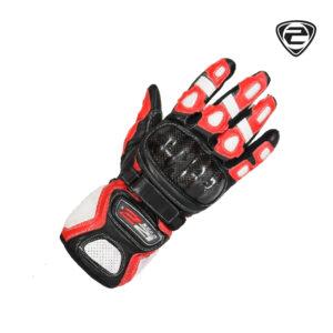 IZ 551 Red Black