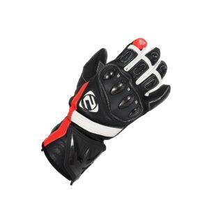 IZ 564 Red & Black