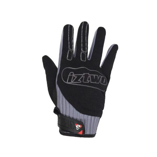 IZ 568 Grey Black