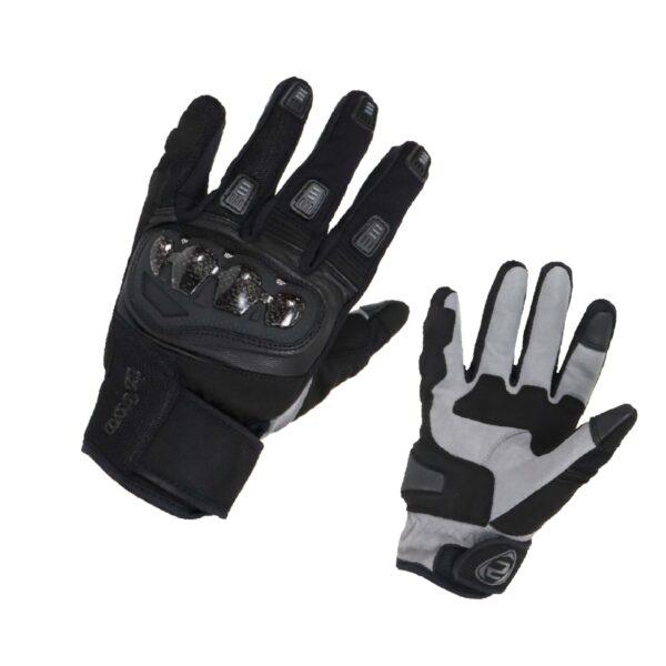 IZ 587 Grey Black