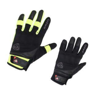 IZ 589 F-Yellow & Black